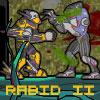 RABID 2 - Action Games