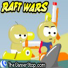 Raft Wars - Tennis Game