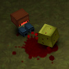 Rage Zombie Shooter - Shooting Games