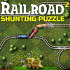 Railroad Shunting Puzzle 2 - Time Management Games