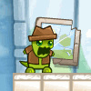 Rampage Rex - Puzzle Games
