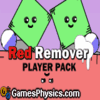Red Remover Player Pack - Chain Reaction Game