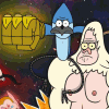 Regular Show: Cupcakes of Doom