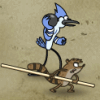 Regular Show: Nightmare-athon