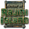 Rescue at Rajini Island - Spot The Difference Game