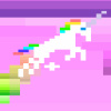 Retro Unicorn Attack - Arcade Games