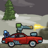 Road of Fury 2: Nuclear Blizzard - Action Games
