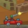 Road of Fury - Action Games