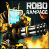Robo Rampage - Action Games
