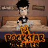 Rockstar Dreamer - Agame Game