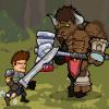 Rogan the Swordmaster - Adventure Games