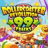 Rollercoaster Revolution 99 Tracks - Action Games