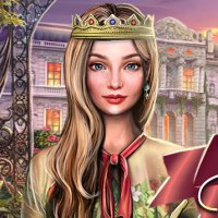 Hidden Object Games Royal Bride
