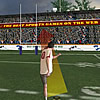 Rugby penalty kick - Sports Games