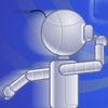 Run Robo Run - Webcam Games