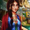 Sacred Elements: Earth