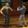 Saloon Brawl 2 - 3D Action Game