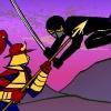 Samurai vs. Ninjas