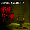 SAS: Zombie Assault 2 - Insane Asylum