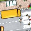 School Bus License - Parking Game
