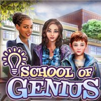 Hidden Object Games School of Genius