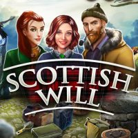 Scottish Will - Hidden Object Games