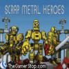 Scrap Metal Heroes - School Game
