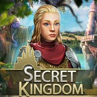 Hidden Object Games Secret Kingdom - Hidden Object Games