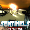 Sentinels: First Wave
