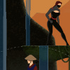 Shadow of the Ninja 2 - Adventure Games