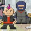 Shop Empire Rampage - Construction Game