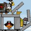 Siege Hero: Pirate Pillage - Cannon Game