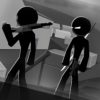 Sift Heads Cartels: Act 2 - Stickman Game