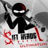 Sift Heads World Ultimatum