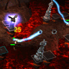 Skeleton Rampage Defense - Strategy Games