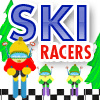Ski Racers - Driving Games