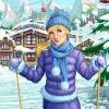 Ski Resort Mogul - Time Management Games