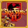 SkyFyre 2 - Action Games