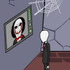 Slenderman Saw - Point and Click Games