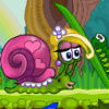 Snail Bob 5: Love Story - Puzzle Games