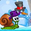 Snail Bob 6: Winter Story - Hidden Object Games For Kids Game