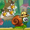 Snail Bob 8: Island Story - Puzzle Games