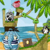 Snoring 3: Treasure Island - Puzzle Games