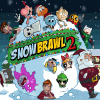 SnowBrawl Fight 2
