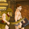 play Spartacus: First Blood now
