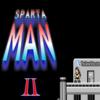 Spartaman 2 - Megaman Game