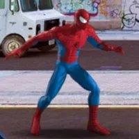 Spider-Man Games Epic Battles