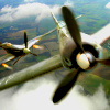 Spitfire 1940