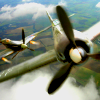 Spitfire 1940 - Airplane Game