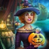 Spooky Masquerade - Hidden Object Games